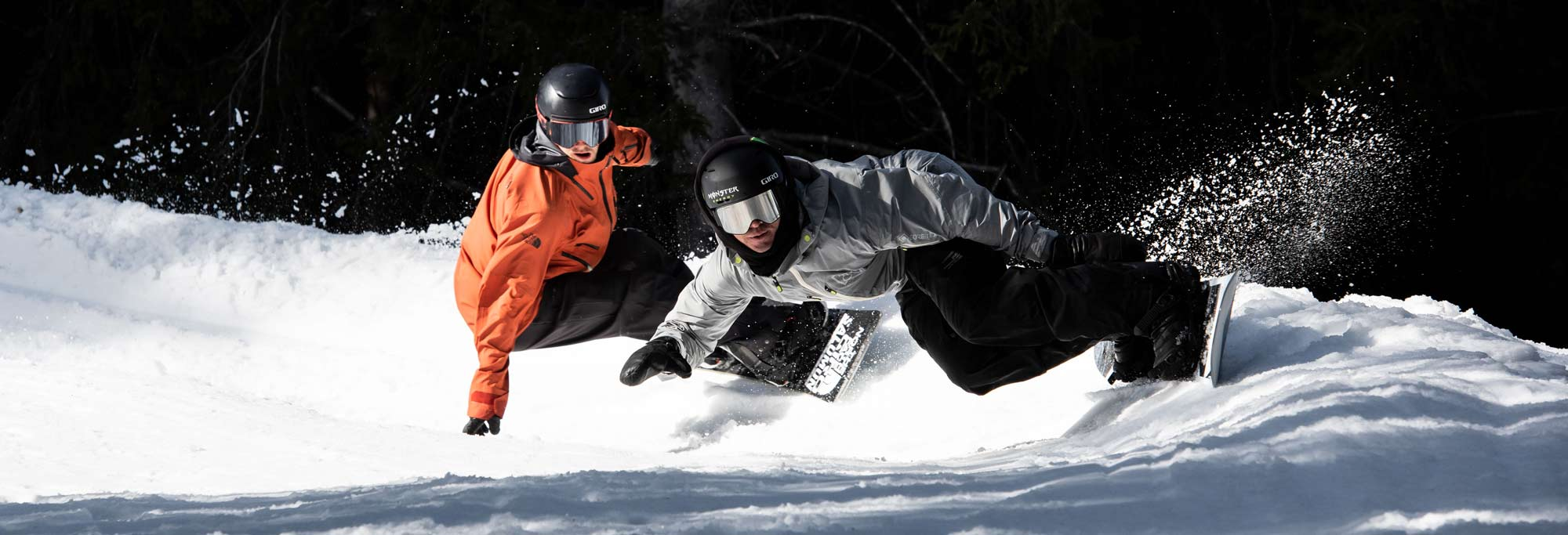 Snowboard Buying Guide
